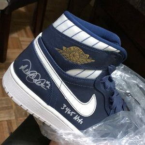 nike jeter shoes